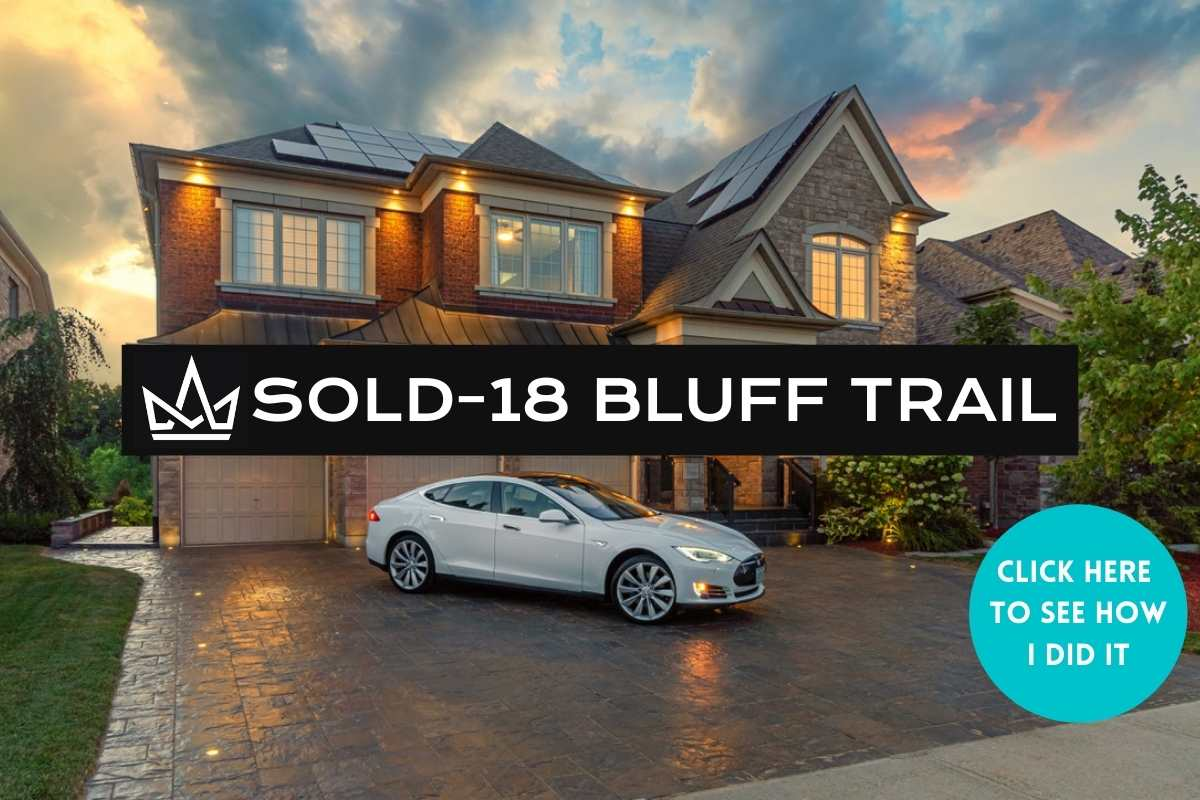 Viraj Tanna Real Estate - Sold - 18 Bluff Trail Listing